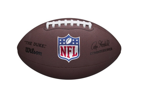 NFL Replica Mini Game Football by Wilson
