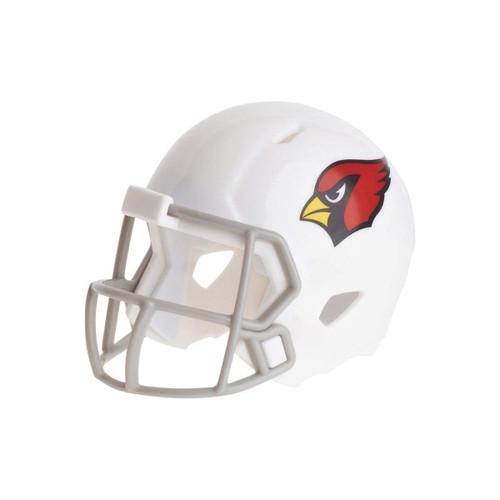 Arizona Cardinals Revolution Mini Pocket Pro Helmet