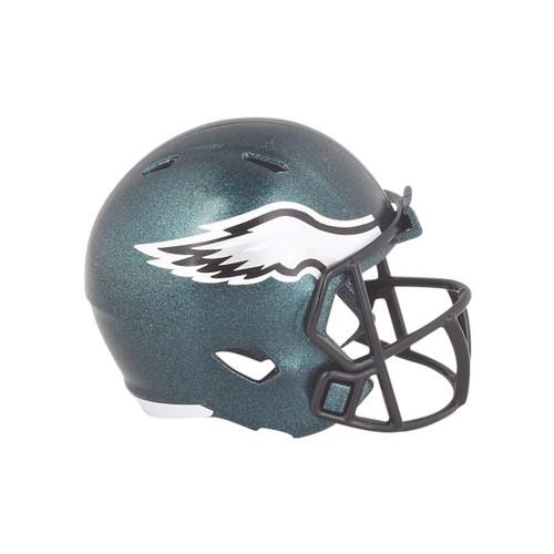 Philadelphia Eagles Revolution Mini Pocket Pro Helmet