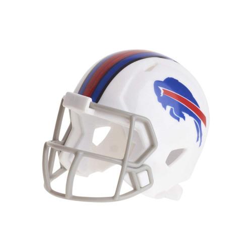 Buffalo Bills Revolution Mini Pocket Pro Helmet