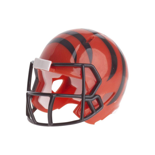 Cincinnati Bengals Revolution Mini Pocket Pro Helmet