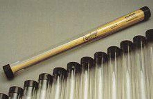 1 case of 10 Baseball Bat Tubes