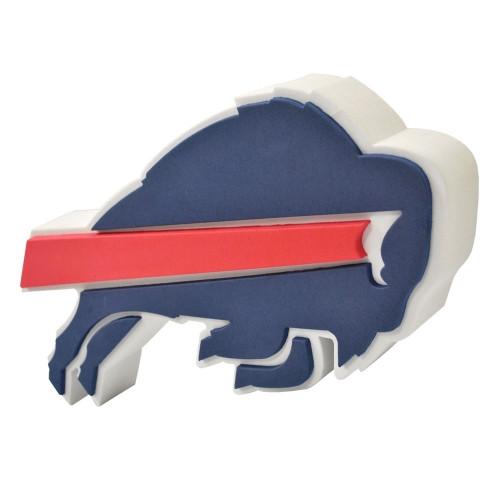 Buffalo Bills 3D Fan Foam Logo Sign