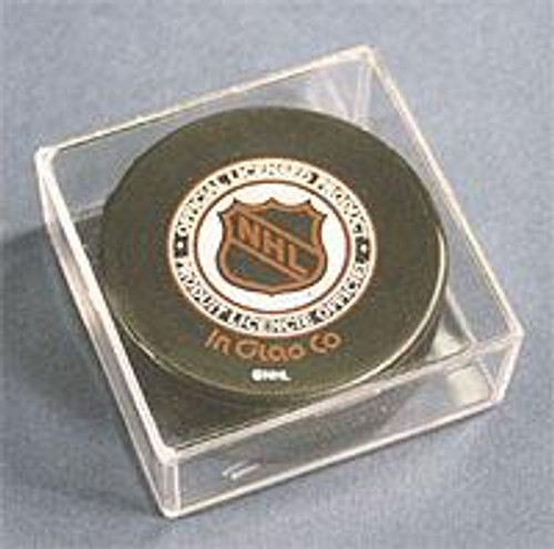 Hockey Puck Cube (1 cube)