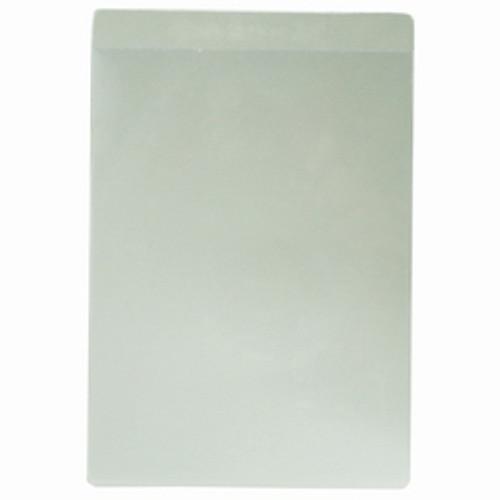 100 Semi Rigids 4 x 6 SPORTS CARD SEMI-RIGID CARD HOLDERS