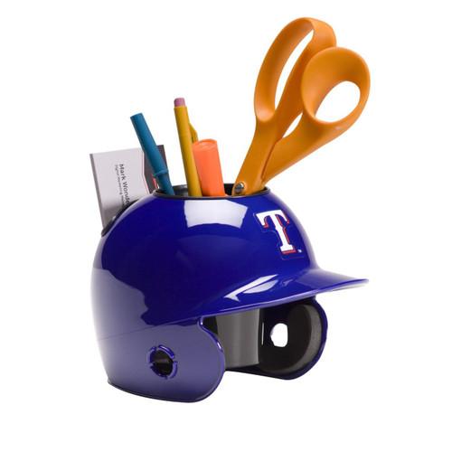 Texas Rangers MLB Desk Caddy