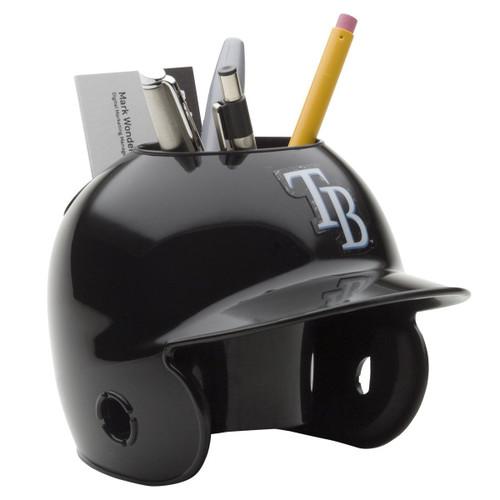 Tampa Bay Rays MLB Desk Caddy