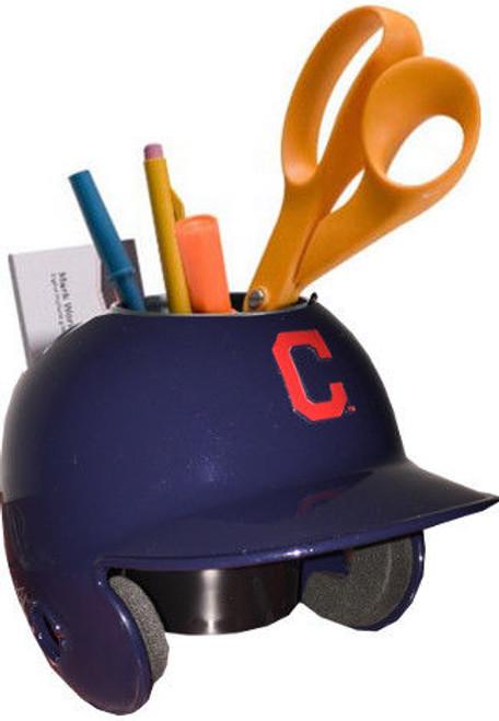 Cleveland Indians MLB Desk Caddy