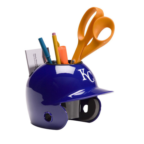 Kansas City Royals MLB Desk Caddy