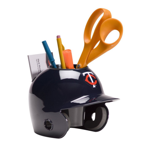 Minnesota Twins MLB Desk Caddy