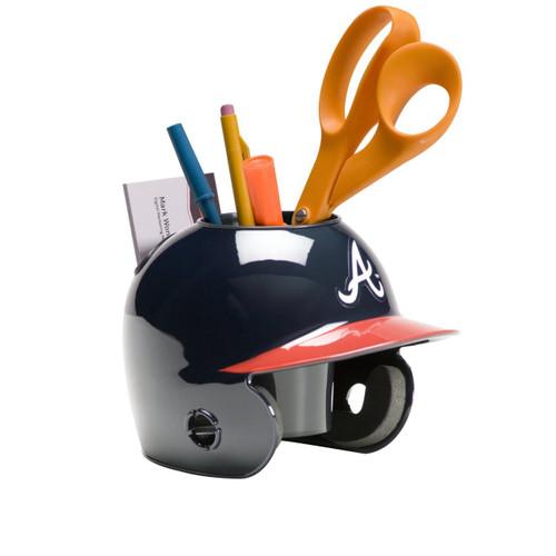 Atlanta Braves MLB Desk Caddy