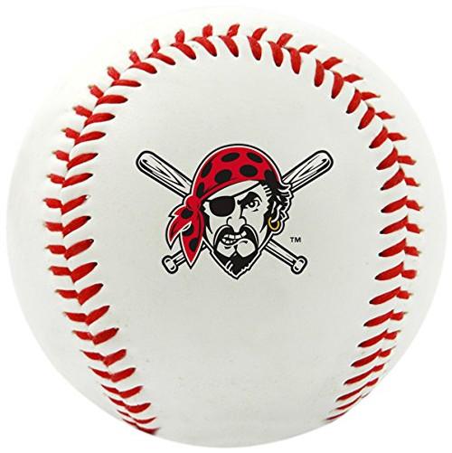 "Pittsburgh Pirates Rawlings ""The Original"" Team Logo Baseball"