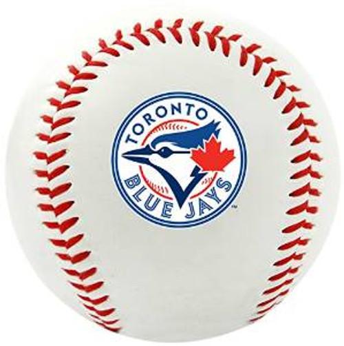 "Toronto Blue Jays Rawlings ""The Original"" Team Logo Baseball"