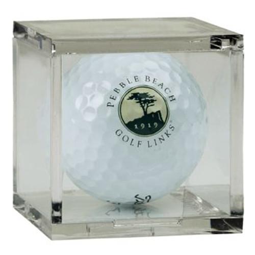 Golf Ball Cube by Ballqube