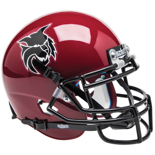Central Washington Wildcats Schutt Mini Authentic Football Helmet