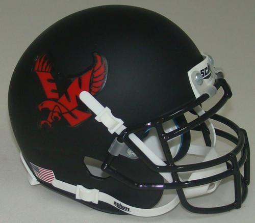 Eastern Washington University Eagles Black Schutt Mini Authentic Football Helmet