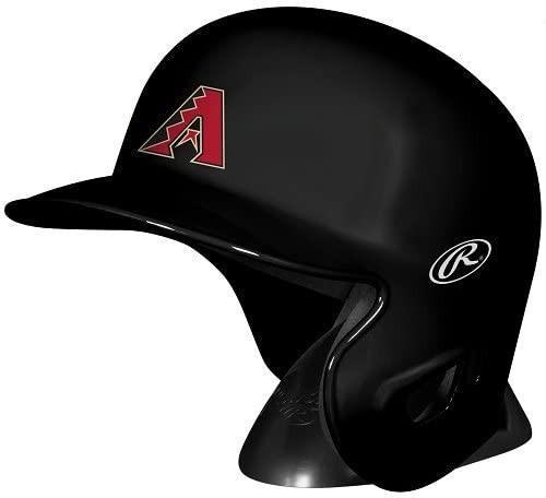 Arizona Diamondbacks MLB Rawlings Replica MLB Baseball Mini Helmet