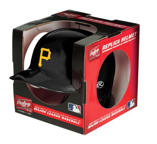 Pittsburgh Pirates MLB Rawlings Replica MLB Baseball Mini Helmet