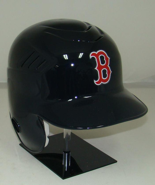 Boston Red Sox Rawlings Coolflo REC Full Size Baseball Batting Helmet