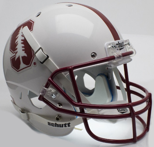 Stanford Cardinal 2015 Schutt Full Size Replica XP Football Helmet