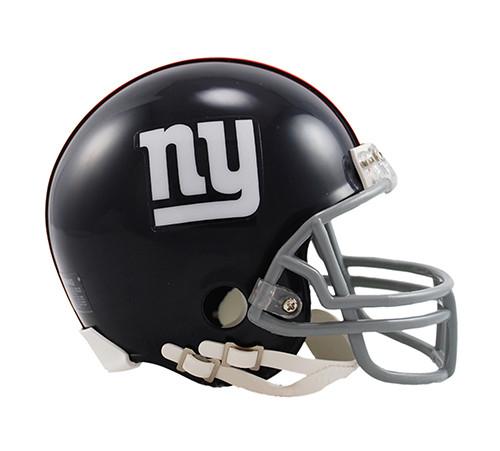 New York Giants 1961-74 Throwback Riddell Mini Helmet