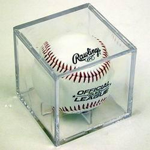 Saf-T-Gard UV Protected Baseball Cube