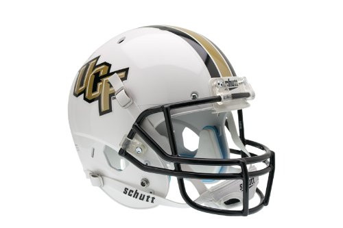 UCF Knights Schutt Full Size Replica XP Football Helmet