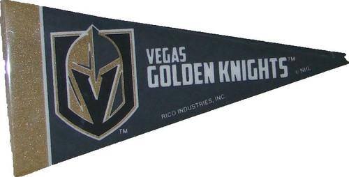 NHL Las Vegas Golden Knights Mini Pennant