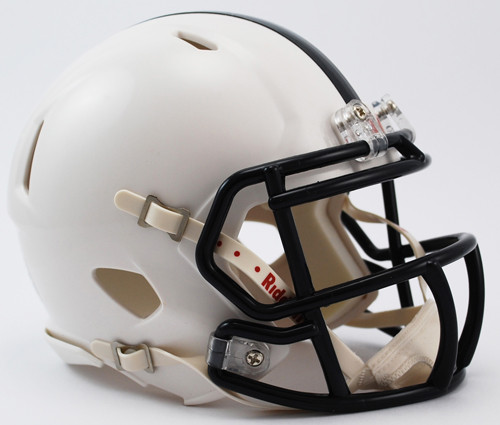Penn State Nittany Lions NCAA Revolution SPEED Mini Helmet
