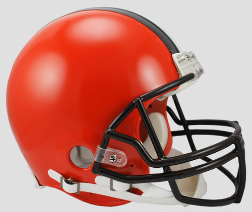 Cleveland Browns 2015 Riddell Full Size Authentic Proline Helmet