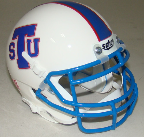 Tennessee State Tigers Schutt Mini Authentic Football Helmet
