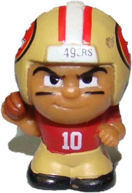 JIMMY GAROPPOLO SAN FRANCISCO 49ERS - NFL Football Series 7 Teenymates Figure
