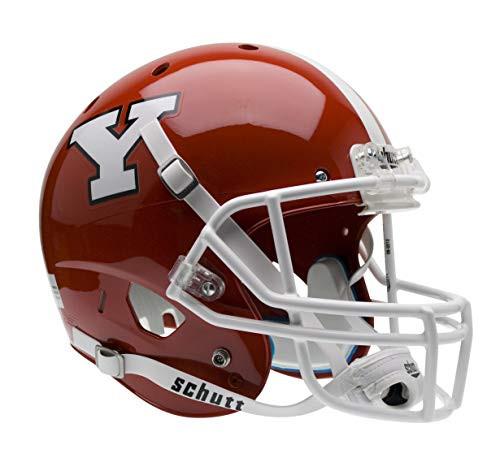Youngstown State Penguins NCAA Schutt Full Size Replica XP Football Helmet