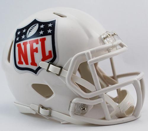 NFL Shield Revolution SPEED Mini Helmet