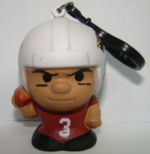 Arizona Cardinals Josh Rosen #3 SqueezyMates NFL Figurine