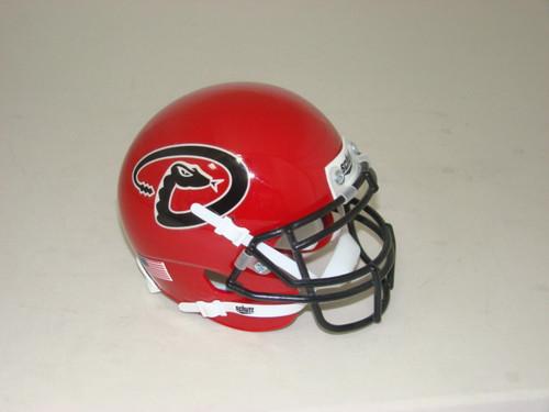Arizona Diamondbacks Schutt MLB Mini FOOTBALL Helmet