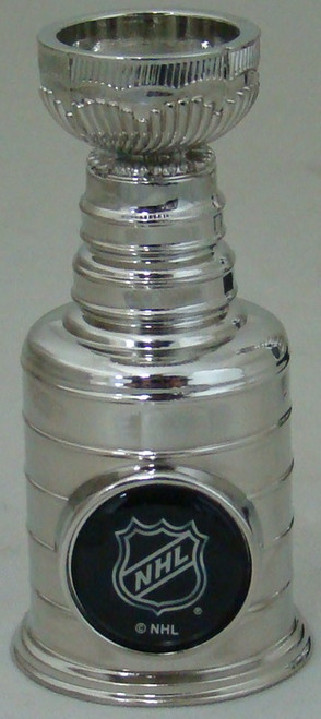 NHL Shield Mini Stanley Cup Replica Trophy