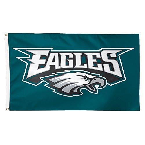 NFL Philadelphia Eagles Deluxe Flag 3' x 5'