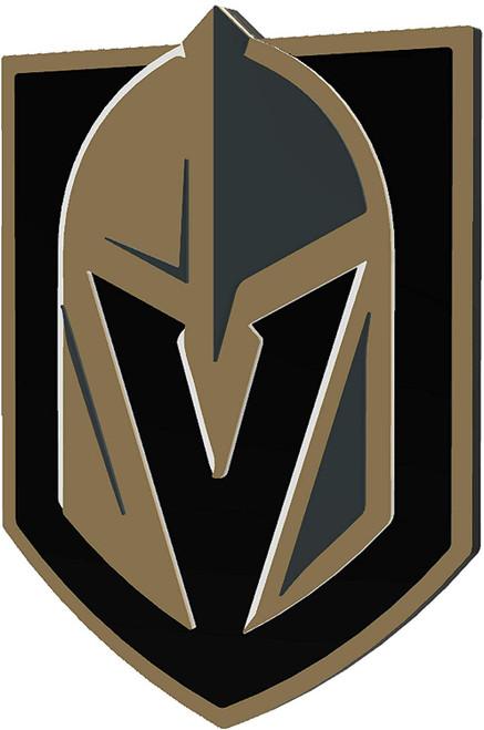 Las Vegas Golden Knights NHL 3D Fan Foam Logo Sign