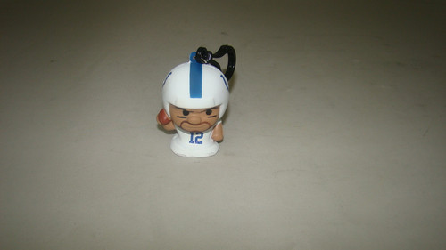 Indianapolis Colts Andrew Luck #12 Series 2 SqueezyMates NFL Figurine