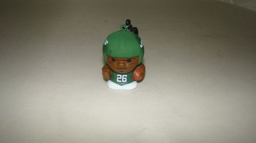 New York Jets Le'Veon Bell #26 Series 2 SqueezyMates NFL Figurine