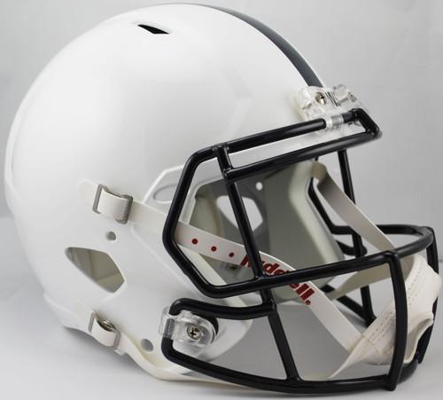Penn State Nittany Lions SPEED Riddell Full Size Replica Football Helmet