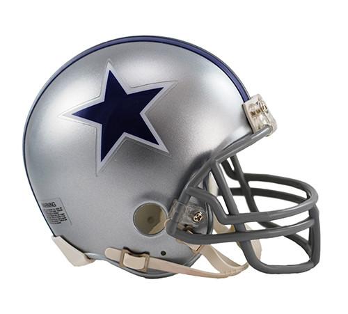 Dallas Cowboys 1964-66 Riddell Mini Helmet