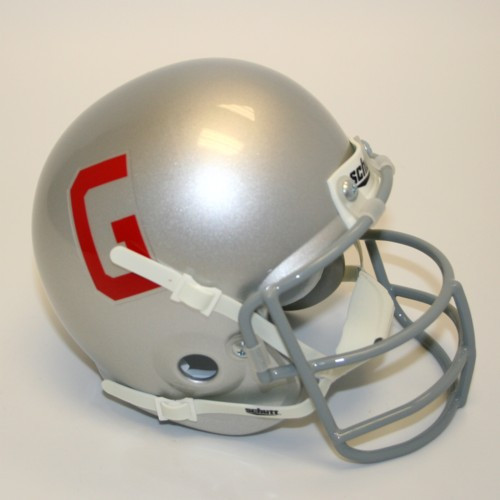 Georgia Bulldogs 1962 Schutt Throwback Mini Authentic Helmet