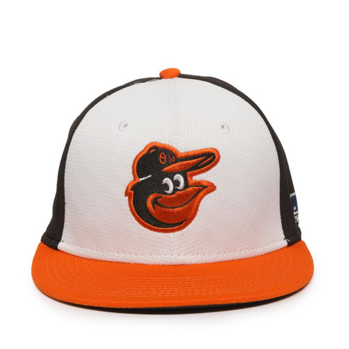 Baltimore Orioles MLB Mesh Replica Adjustable Baseball Cap Hat