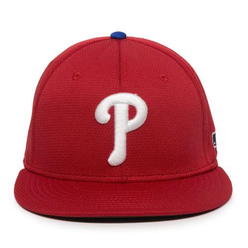 Philadelphia Phillies MLB Mesh Replica Adjustable Baseball Cap Hat
