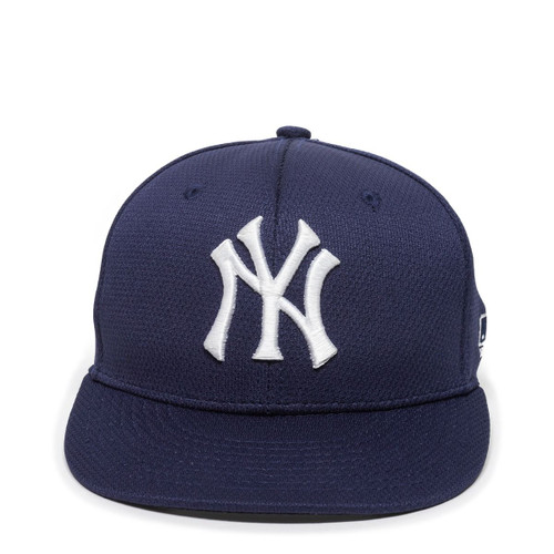 New York Yankees MLB Mesh Replica Adjustable Baseball Cap Hat