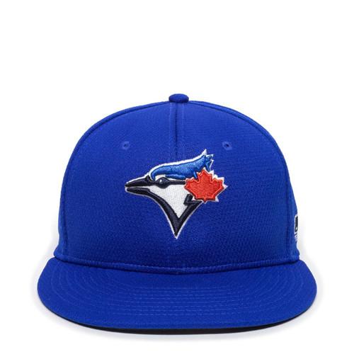 Toronto Blue Jays MLB Mesh Replica Adjustable Baseball Cap Hat