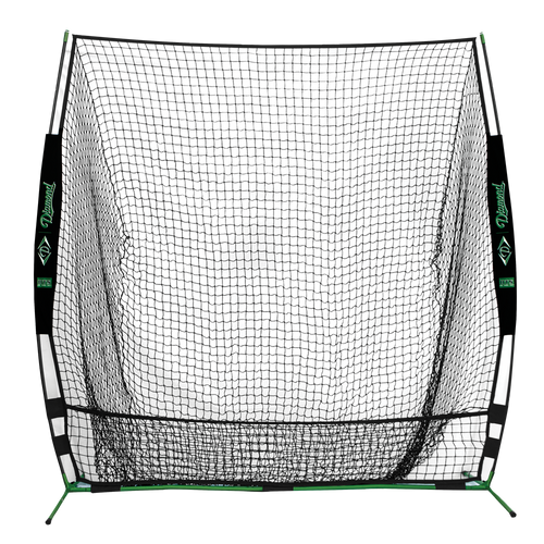 Heavy Duty Baseball Softball Pro Catch Training Net