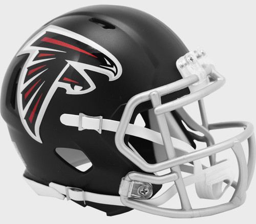 Atlanta Falcons New 2020 Revolution SPEED Mini Football Helmet
